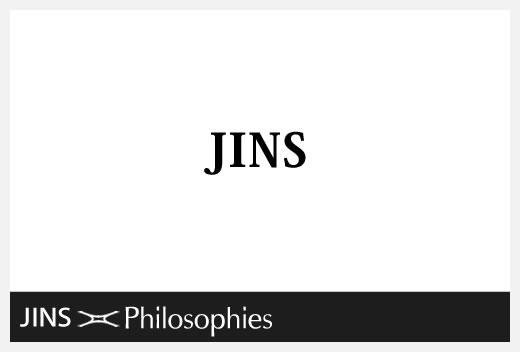 JINS×哲学